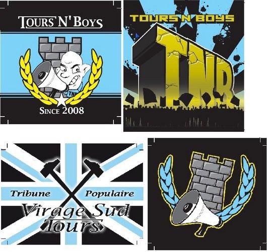 Tours N'Boys