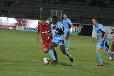 Tours - Grenoble