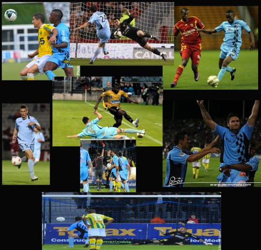 Histoire du Tours FC