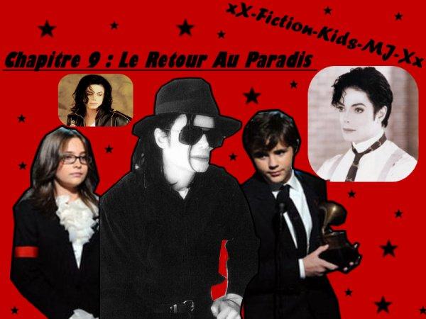 Chapitre 9 : Retour Au Paradis.. ♥