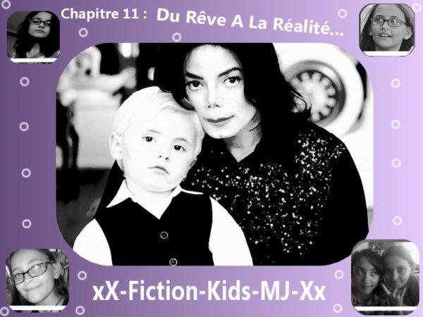 Chapitre 11 : Du Rêve A La Réalité... ♥