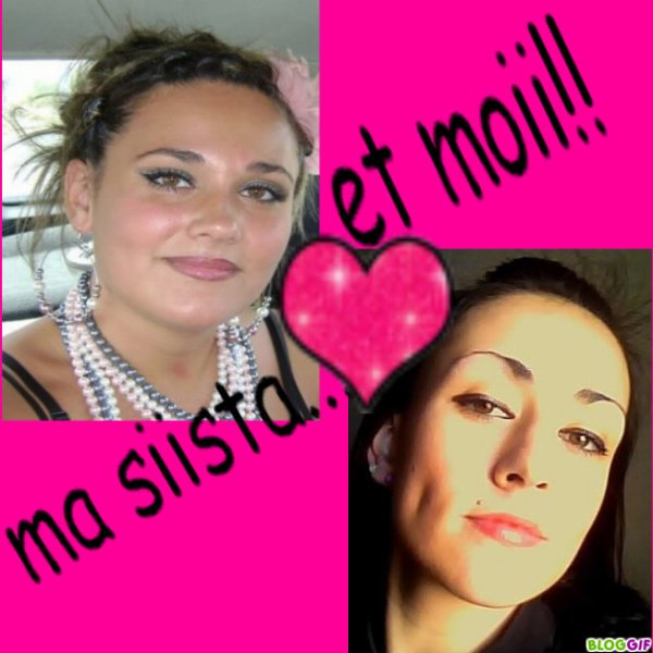 ma siista et moii!!