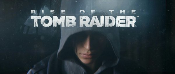 CRYSTAL DYNAMICS DÉVOILE RISE OF THE TOMB RAIDER