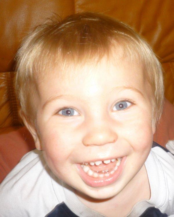 Mon fils D'jetty