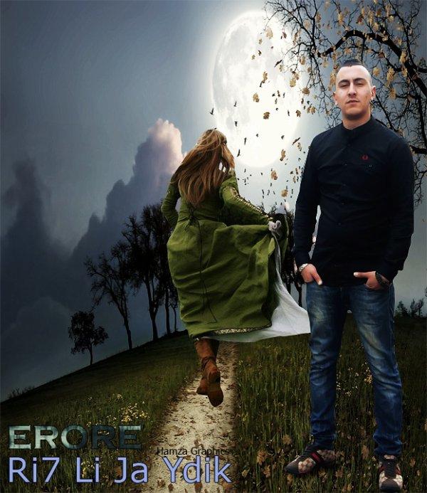 Erore (Ri7 Li Ja Ydik )