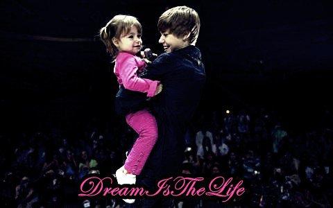 DreamIsTheLife Chapitre 10