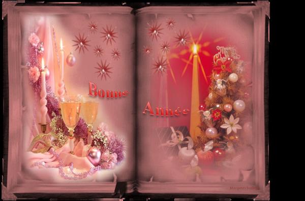 Joyeuses Fetes A vous Mes Amies Et Amis   Bisous