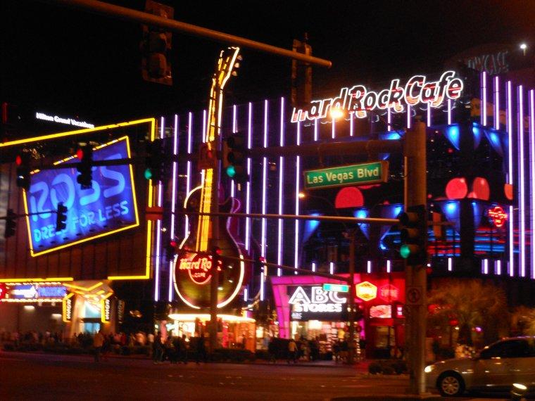 Las Vegas Baby !