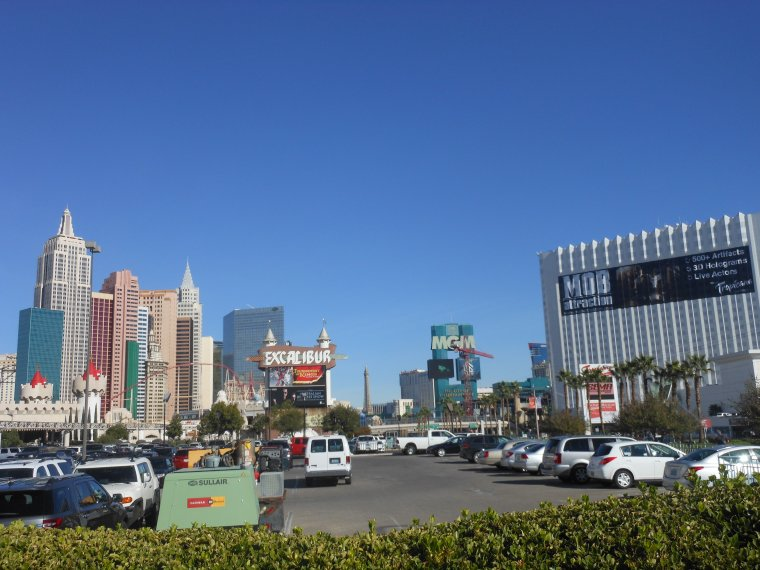 Vegas Photos