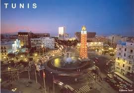 TUNIS <3