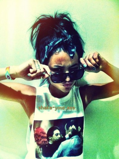 SWAGG GIRL 4