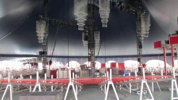 ce week end le cirque D HIVER BOUGLIONE est au havre !!!!