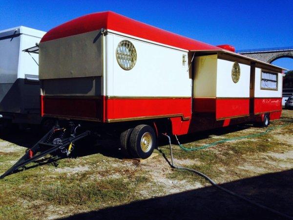 le cirque d'hiver BOUGLIONE à aix en provence !!!!