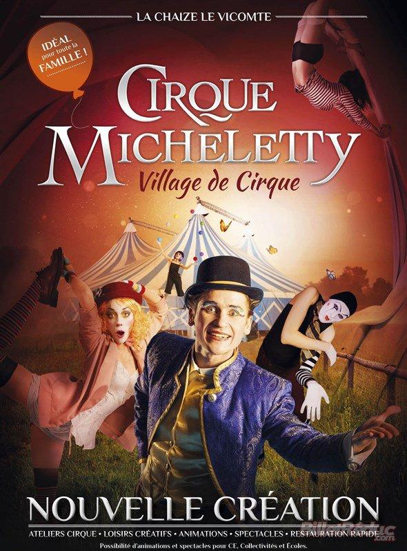 """le cirque MICHELETTY présente son nouveau spectacle de noèl """" le sablier magic """" !!!!"""