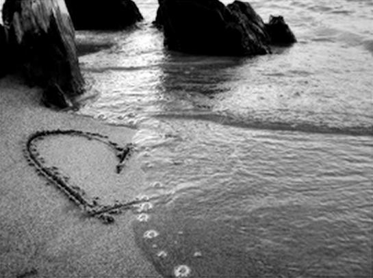 « Je suis quelqu'un de constant moi. Quand j'aime, je ne change pas. »