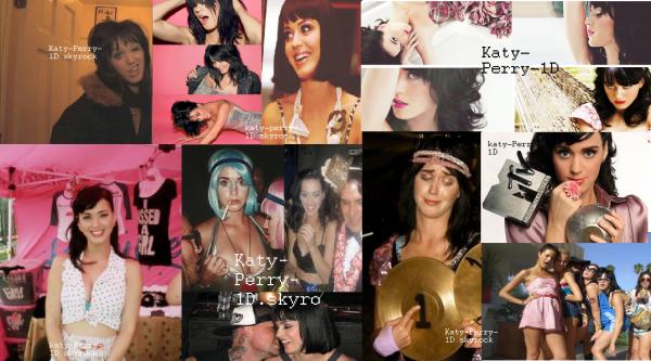 Katy Perry photo en vrac