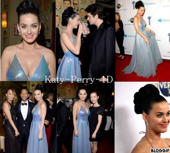 Katy Perry News