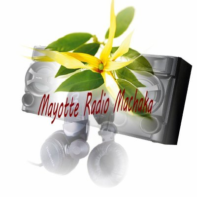 Radio Machaka, Mayotte Web Radio Machaka