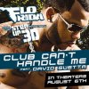 Flo Rida - Club Can't Handle Me