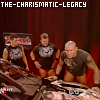 The-Charismatic-Legacy