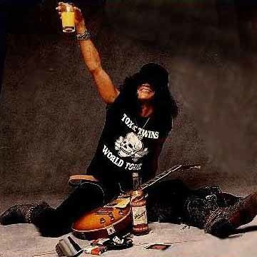 yop my JFans its Slash once of my favorit guitarist