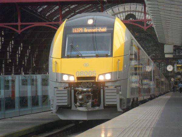 trains sncb