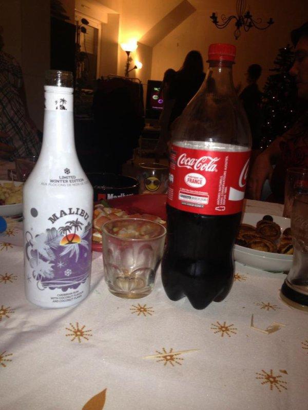 ALcool :$$