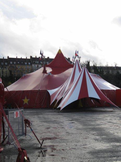 Cirque Zavatta 2009