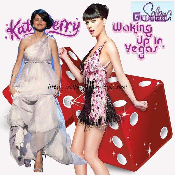 Selena Gomez : Elle recrute Katy Perry pour son prochain album