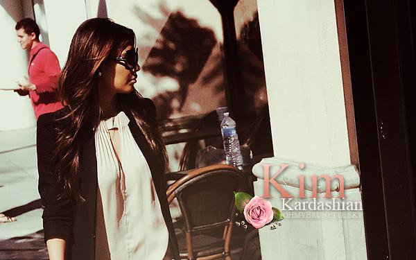 » Article 02 : Posté le 05/02/2012 | Kim dans les rues de LA