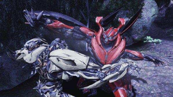 image de Transformers : La Face Cachée de la Lune