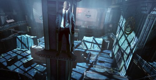 hitman absolution images!!!