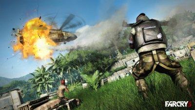 far cry 3 annoncé a l E3