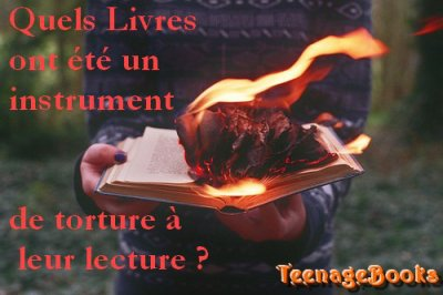 Les Pires Lectures