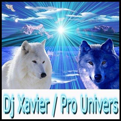 DJ-XAVIER-UNIVERS