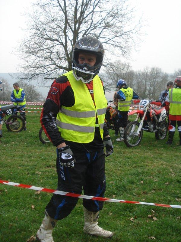 Le Jour J !!!!! Mars 2011