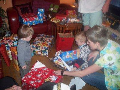 Noel un moment magnifique avec toutes notre famille ma - Cuisinez avec notre famille ...