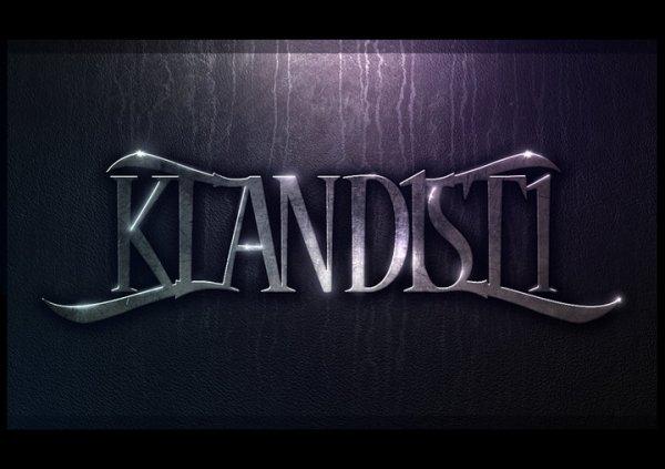Fond d'écran KLAND1ST1
