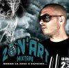 WESH LA RUE - TONY feat KLAND1ST1