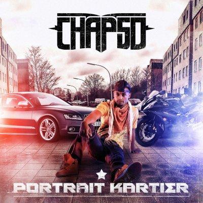 CHAPSO - MIXTAPE PORTRAIT KARTIER