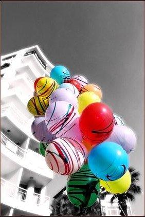 ☆  Rien n'est plus beau que les couleurs de la vie  ☆