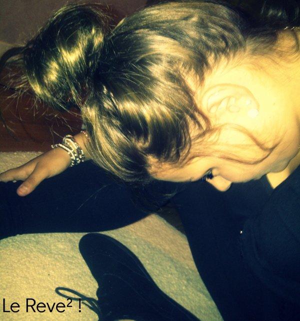 - Te laisser partir à été la chose la plus dure que j'ai jamais faite.. -