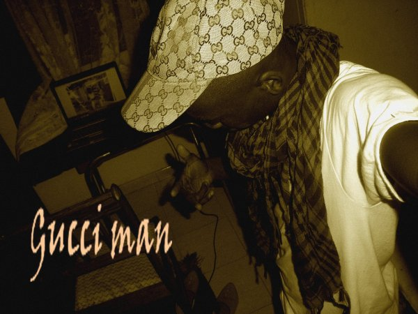 Husla Màn .... Gucci Man... Da carter From ca$h Family
