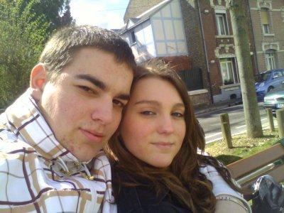 Mon frère et ma belle-soeur