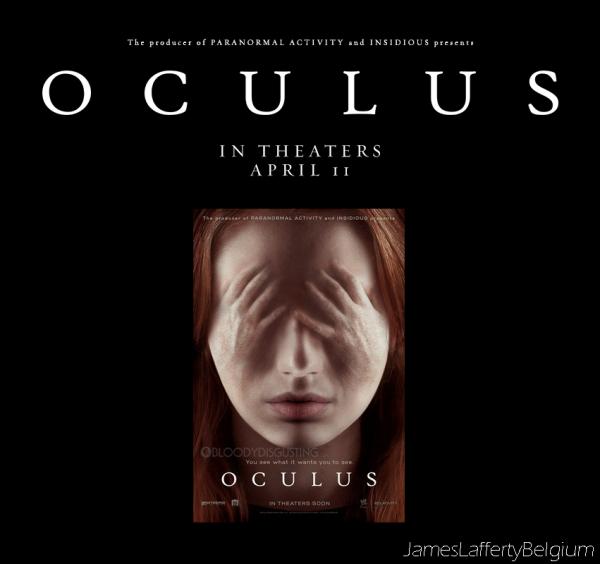 Instagram // Oculus // Crisis