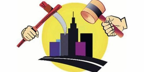 No Real estate regulator formed in UP till date