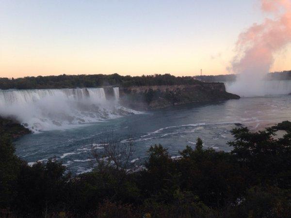 Chute de Niagara