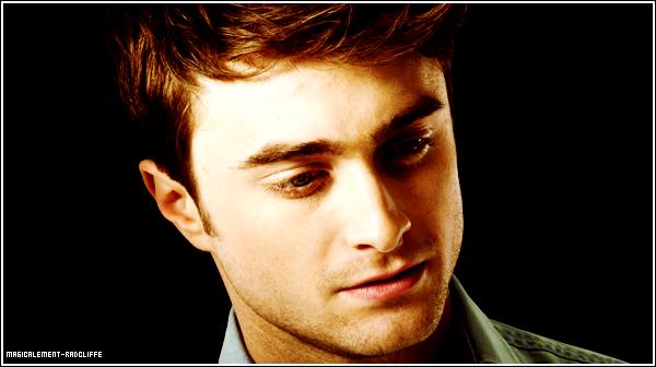 Ta source Française sur Daniel Radcliffe <3
