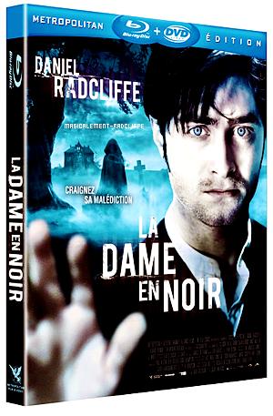 La Dame En Noir - En DVD & Blu-Ray le 14 Juillet !
