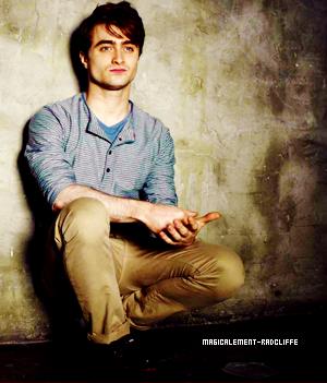 Daniel Radcliffe dans un thriller surnaturel et violent signé Alexandre Aja